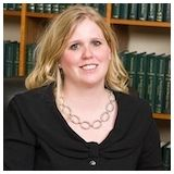 Rebecca Thomas Esq.
