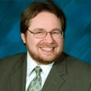 Evan William Wolfson