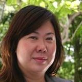 Amy P. Lee