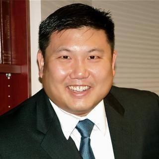 Eddy Hsu