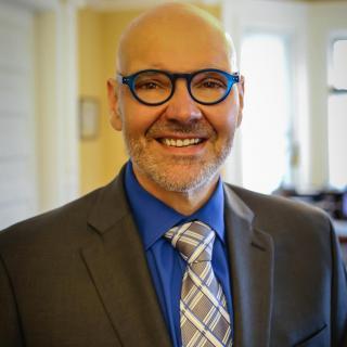 Theodore J. Harvatin