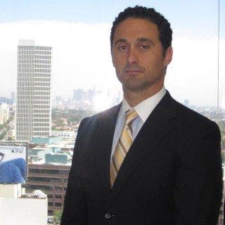 Bruce Kokozian