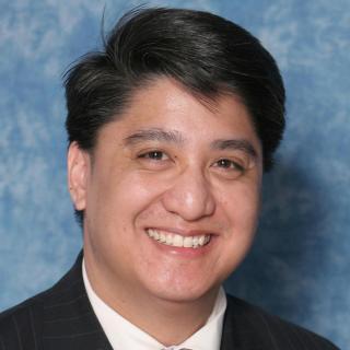 Joseph P. Villanueva