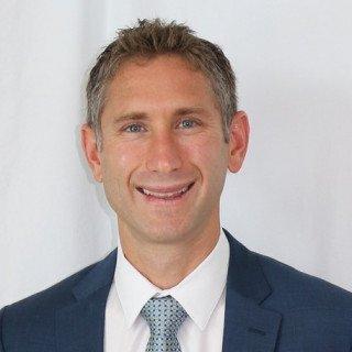 Preston J.  Scheiner