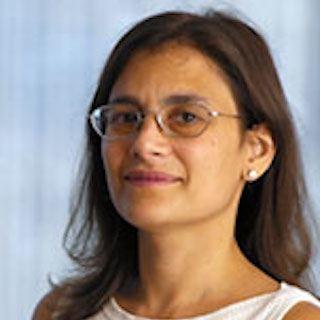 Andrea Bromfeld
