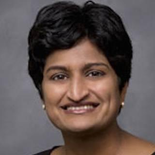 Anita Vasudevan