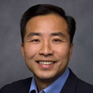 Gordon K. Ho