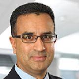 Rajiv P. Patel