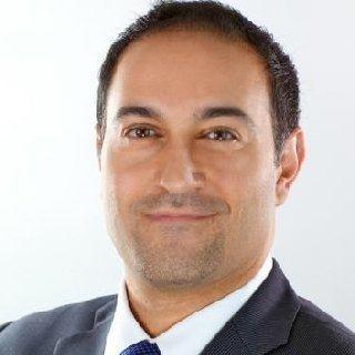 Emanuel Shirazi