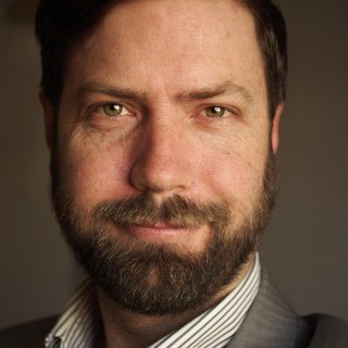 Mark Russell Meyer