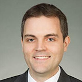 Phillip Morton