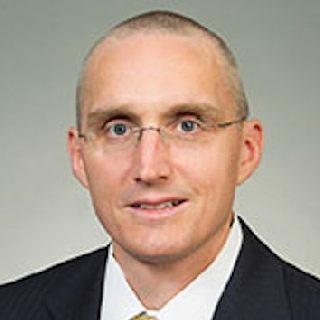 Robert Cahill