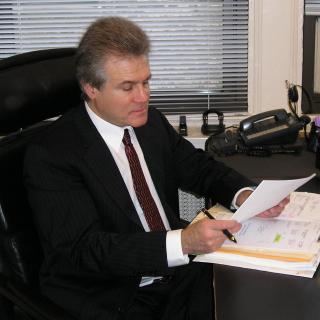 Michael W. Goldstein
