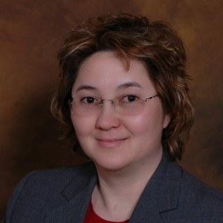 Helene G. Parker