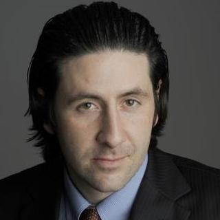 Todd D. Palumbo