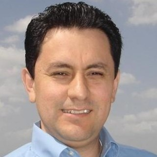Elio Palacios Jr.