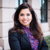 Farrah Qazi