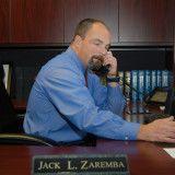 Jack L Zaremba