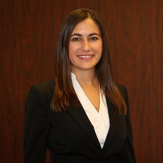 Nicole Armstrong