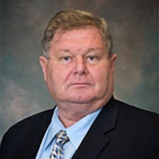 Patrick Calhoun