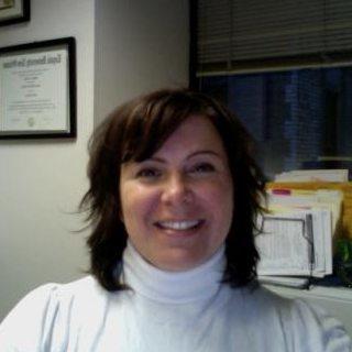 Alisa M. Levin