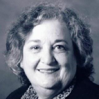 Annette P Heller