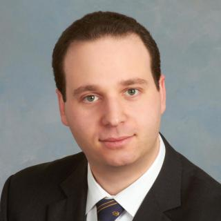 Aleksandr Y. Troyb