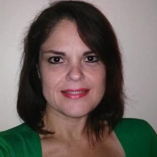 Rosa Irizarry