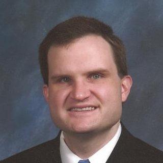 Jared Austin