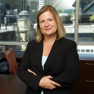 Kristin M. Case