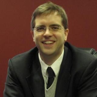 Peter Messersmith