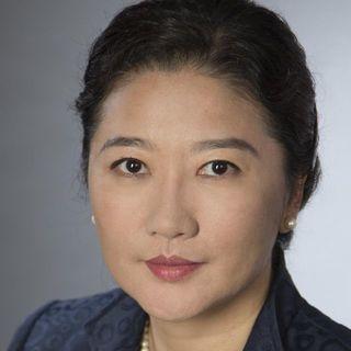 Ruth Jin