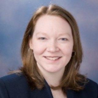 Ms. Amanda L. Dean