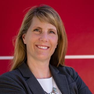 Melissa F Cornell