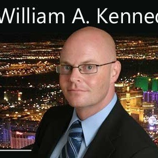 William A Kennedy