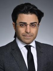 Doron Eghbali