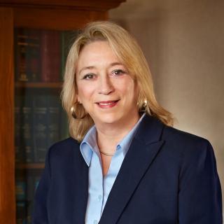 Linda Vanden Heuvel