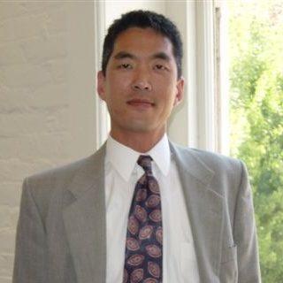 Theodore Cedric Chen