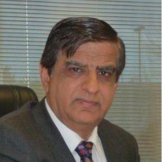 Malik Waqar Ahmad