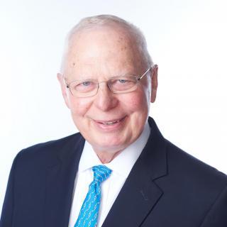 Robert R Weed