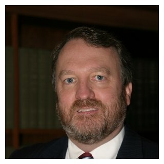 Paul R Lucey