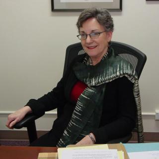 Jane C Hanawalt