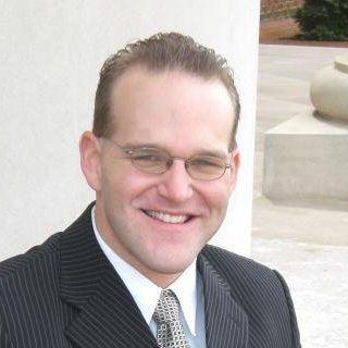 Mr. Trent Rogers Garmon