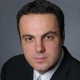 Nicholas Keramaris
