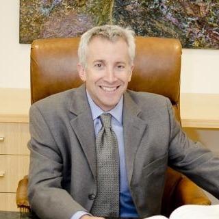 Derek B. Simms