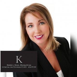 Natasha L. Gussler Kinnan