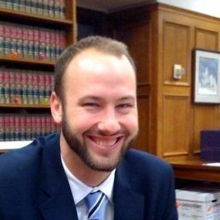 Nicholas E. Petty