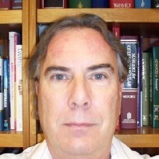 Jesse L.B. Hill