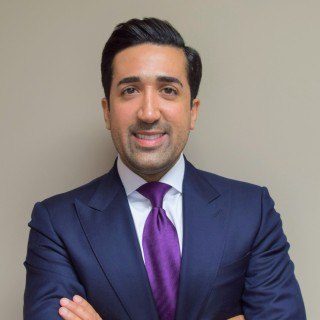 Mark Yazdani, Disability Counsel - Employment Lawyer