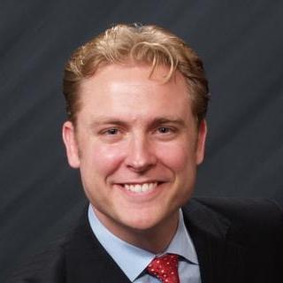 Jonathan P. Fly